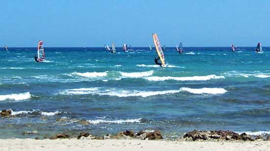 windsurf scirocco