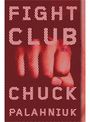 Chuck Palahniuk -Fight Club - 1996