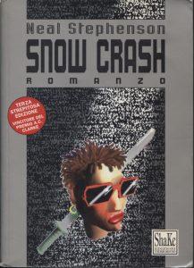 Neal Stephenson - Snow Crash - 1992