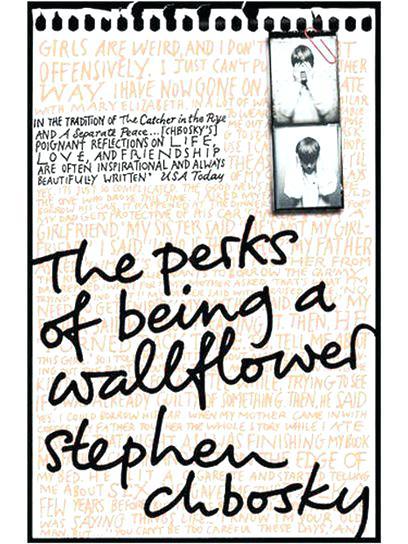 Ragazzo da parete / Noi siamo infinito - The Perks of Being a Wallflower - 1999