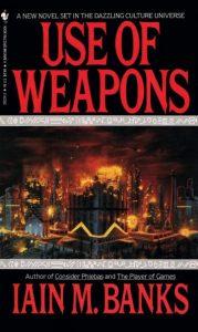Iain M. Banks La Guerra di Zakalwe - Use of Weapons - 1990